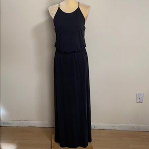 Gap Slip On Maxi Dress